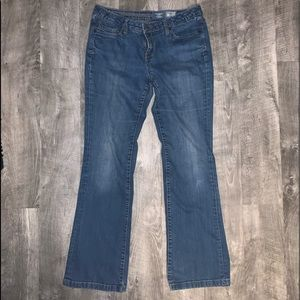 CONVERSE ONE JEANS SIZE 12